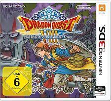 Dragon Quest VII (7): Reise des verwunschenen Königs   3DS   Blitzversand
