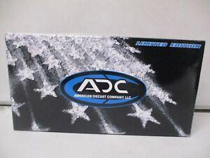 ADC Blue Series Bill Elliott Dirt Car 1/24 1 of 500
