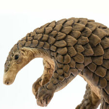 Safari Ltd Pangolin #100268 Incredible Creatures Collection Toy Brand New