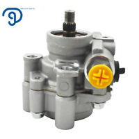 Brand New Power Steering Pump For Toyota 4Runner Tacoma 1996-2001 2.7L 2.4L DOHC