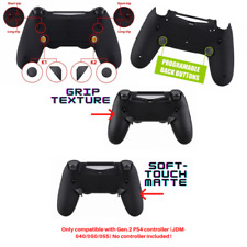 Modding Kit PS4 Scuf Elite Controller Umbau | Progr. Paddles + Quickshot Trigger