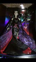 2020 Disney Midnight Masquerade Villains Designer Doll *Maleficent* IN HAND