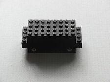 Lego Electric - 9v Motor - Black - Train / Vehicle (bb129)
