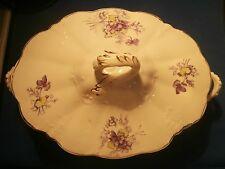 Vintage La Porcelain Francesa Small Soup Nippon VTG