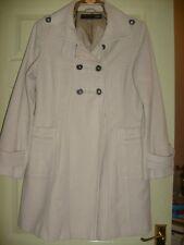 Ladies NEXT PETITE  STONE coat size 12