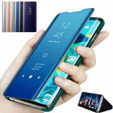 Handy Hülle Samsung Galaxy S20/ Ultra / S20+ Schutz Clear View Cover Case Tasche