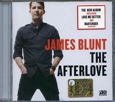 BLUNT JAMES THE AFTERLOVE CD NUOVO SIGILLATO