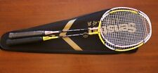 Lot of two Wish Xtreme light 001 & 003 badminton racket rackets 1 is new 1 used