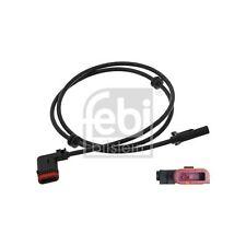 ABS Sensor (Fits: Mercedes Benz)   Febi Bilstein 38371 - Single