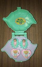 Orecchini Polly Pocket, originali anni 90