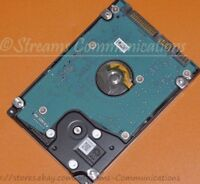 """500GB 2.5"""" SATA Laptop Hard Drive for ACER DELL TOSHIBA HP & Compaq Laptop PC's"""