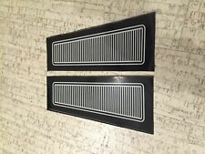 Glastron GT 150 set of two side grill decals
