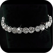 Silver Chain Fashion Bracelets
