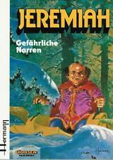 Jeremiah 9 (1. Auflage), Carlsen