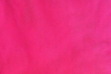 Cerise Nylon Netting / Tulle 136cm Wide