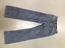 Mens Voi Jeans - W30 L32 - Dark Navy Wash - Good Condition