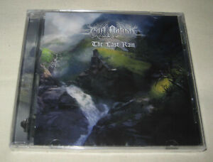 Cân Bardd - The Last Rain CD caladan brood saor gallowbraid eldamar sojourner