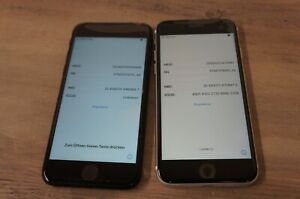 NEW Apple iPhone SE 64GB or 128GB 2020 Black/White/Red (ATT/Cricket)