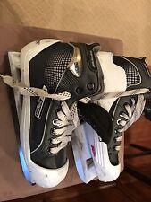 Bauer Supreme One55 Goalie Skates 5D US Size