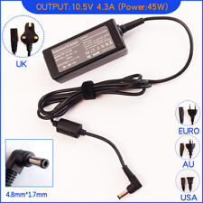 New AC Adapter Power Supply Charger for Sony VAIO Duo 11 Ultrabook SVD11215CXB