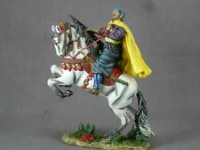 by Figarti's Unique & Rare Wu Collection Retired BEDOUIN WARRIOR onRearing Horse