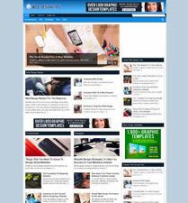 WEB DESIGN WEBSITE WITH UK AFFILIATES & STORE + HOSTING & NEW DOMAIN