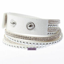 Unbranded White Fashion Bracelets
