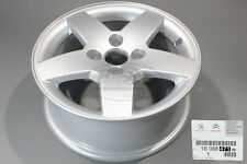 Original Peugeot Leichtmetallfelge 6,0Jx15 Monaco 207 Partner II 1608847180