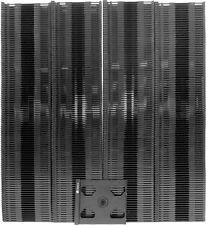 (400) CD2R80SMDG Slimline Smart Trays 2 CD Double 2CD Inserts BLACK Standard NEW
