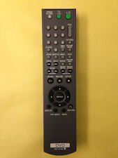 Sony RMT-D152E DVD Player Remote Control DVP-NS530 DVP-NS425 Genuine Sony RC