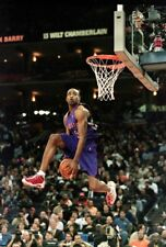 NBA Basketball Photo Poster: VINCE CARTER Poster  24 inch by 36 inch  03