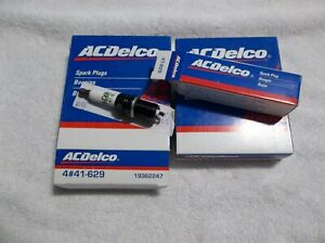 Spark Plug-Conventional ACDelco Pro 41-629