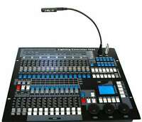 dmx 512 lighting controller 1024 controller stage lighting controllers