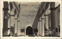 Nordfrankreich France ~1914/18 Weltkrieg Kirche Église Church Ruine Zerstörung