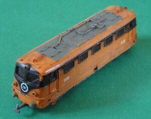 Très rare locomotive Jouef HDI 8960 des chemins de fer irlandais CIE