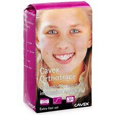Dental Cavex Orthotrace Orthodontic Alginate Impression Material 500g