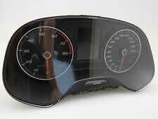 5f0920750d original velocímetro combi instrumento gasolina 260 km/h seat Ateca