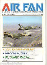 TOUL-ROSIERES AIR BASE - AIR FAN Magazine July 1982 (45)