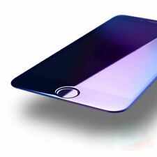 Ant-Blue Tempered Glass Screen Protector for iPhone 6 6s 7 Plus 3D Full Coverage