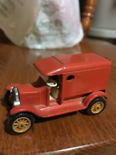 efsi 1919 t-ford diecast car made in holland. Very rare.