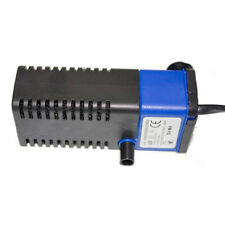 3 in1 Mini Water Submersible Oxygen Aeration Filter Pump Aquarium Pond Fish Tank