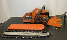 "Husqvarna 141 Air Injection Petrol Chainsaw with 15"" Bar & Chain"