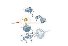 Genuine New Brake Fluid Reservoir Tank Sensor For audi VW Skoda Seat 1S0611377