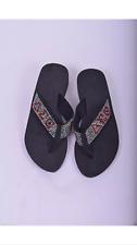 NEW Flip Flops-Sizes:9, 10 & 11-Superior-Quality-Flipflops-Delta-Sigma-Theta