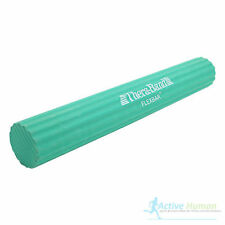 Bande elastiche di resistenza verde per il fitness