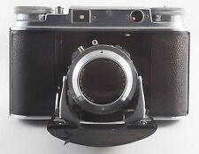 VOIGTLANDER VITO III VINTAGE 35mm RANGEFINDER CAMERA WITH ULTRON 50mm F/2 LENS