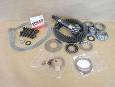 Dana 60 Front 3.54 Ring And Pinion Gear Set Reverse Cut OEM SPICER