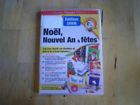 pc cd-rom noel nouvel an & fetes edition 2006
