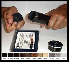Samson Hair Loss Concealer Building fiber refill 300gr MED BROWN  free ship USA