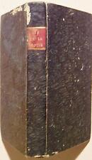PROYAT - VIE DE M. D'ORLEANS DE LA MOTTE EVEQUE D'AMIENS - 1788